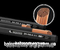 Пруток омедненный ER70S-6 д.1,6 мм