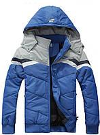 Мужская зимняя куртка Nike (только S)
