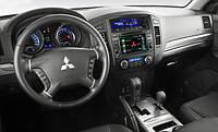 Штатная магнитола для Mitsubishi Pajero Wagon 4 Windows