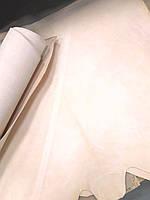 Чепрак ременной Vegetale натур.беж 3,6-4,0 мм 1 сорт Италия