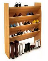 Полки, тумбы и етажерки для обуви