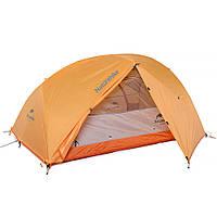 Палатка ультралёгкая 2-х местная NatureHike Star-River 2 полиэстер NH15T012-T