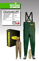 Комбенизон Lemigo spodnie buty 997 (до груди) размер 46