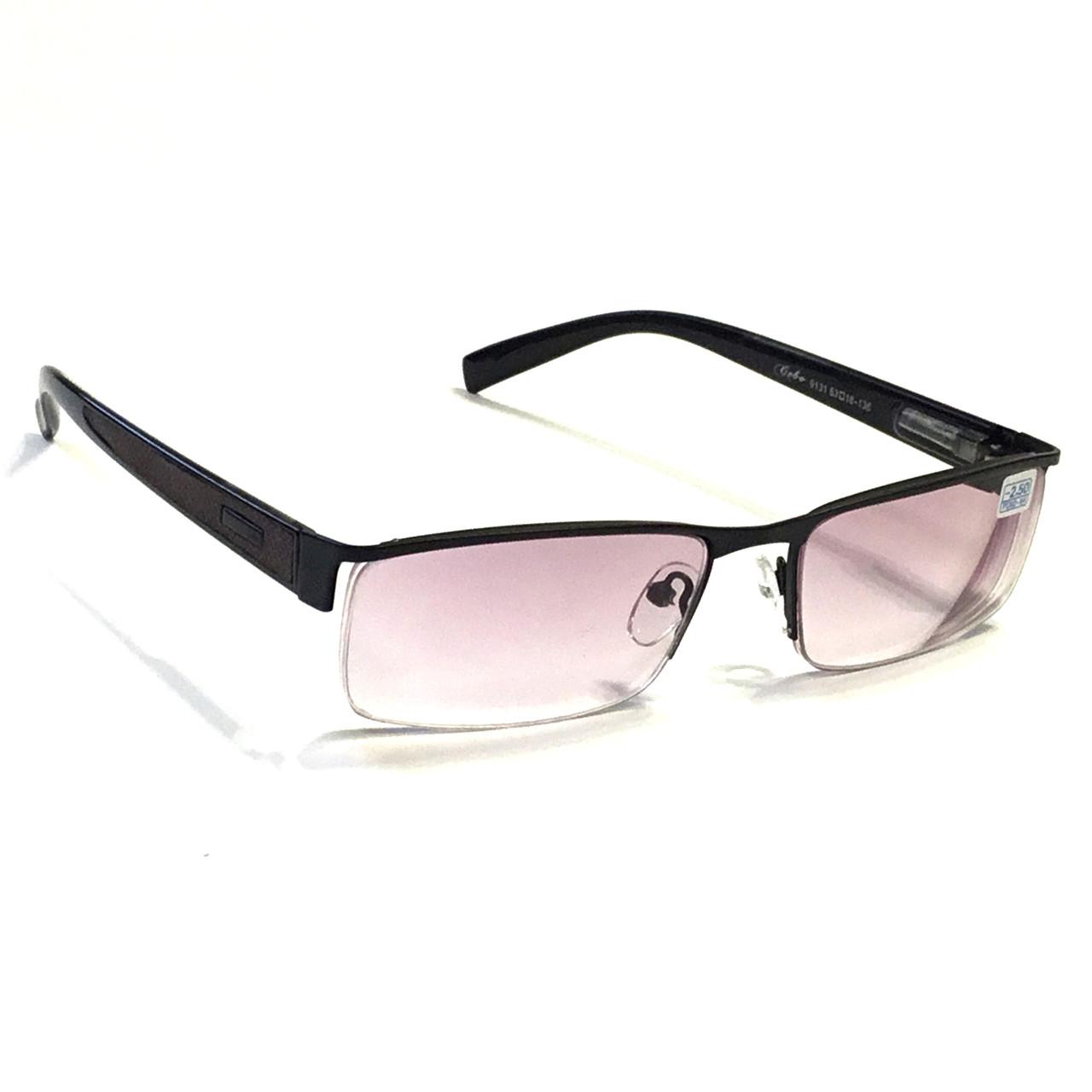 Корригирующие очки