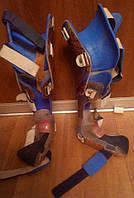 Детские стропы р100см-140см нога 25-29 (ДЦП альцгеймара, паркинсона)
