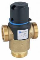 Термостатичний змішувальний клапан АТМ 761 (20-43˚С) DN25 G 1