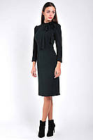 Стильное женское платье облегающее, фото 3
