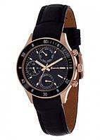 Мужские  часы GUARDO S00203A.8.5 чёрный