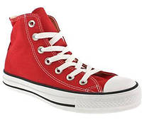 Кеди Converse Chuck Taylor All Star High (Red)