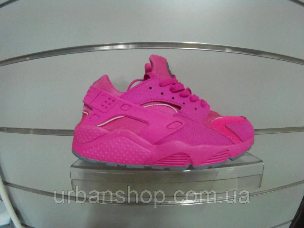 Кроссовки Nike air max Huarache