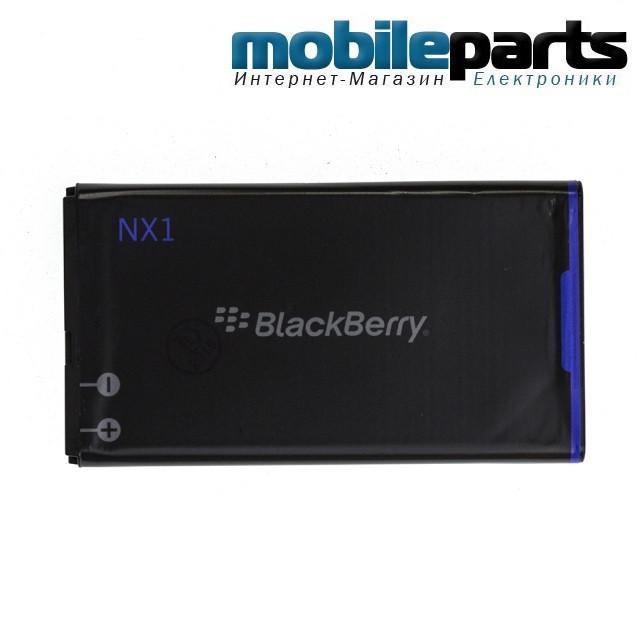 Оригинальный аккумулятор АКБ для BlackBerryN-X1 / Q10, 9983  2100mAh