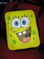 Сумка Sponge Bob Губка Боб Квадратные Штаны