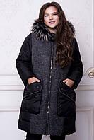 Куртка зимняя (модель 577)