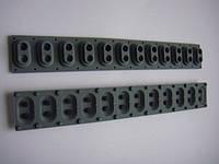 Резиновые ремкомплекты под клавиши Roland JUNO-D/DI GW7 GW8 JUNO-G/GI EDIROL