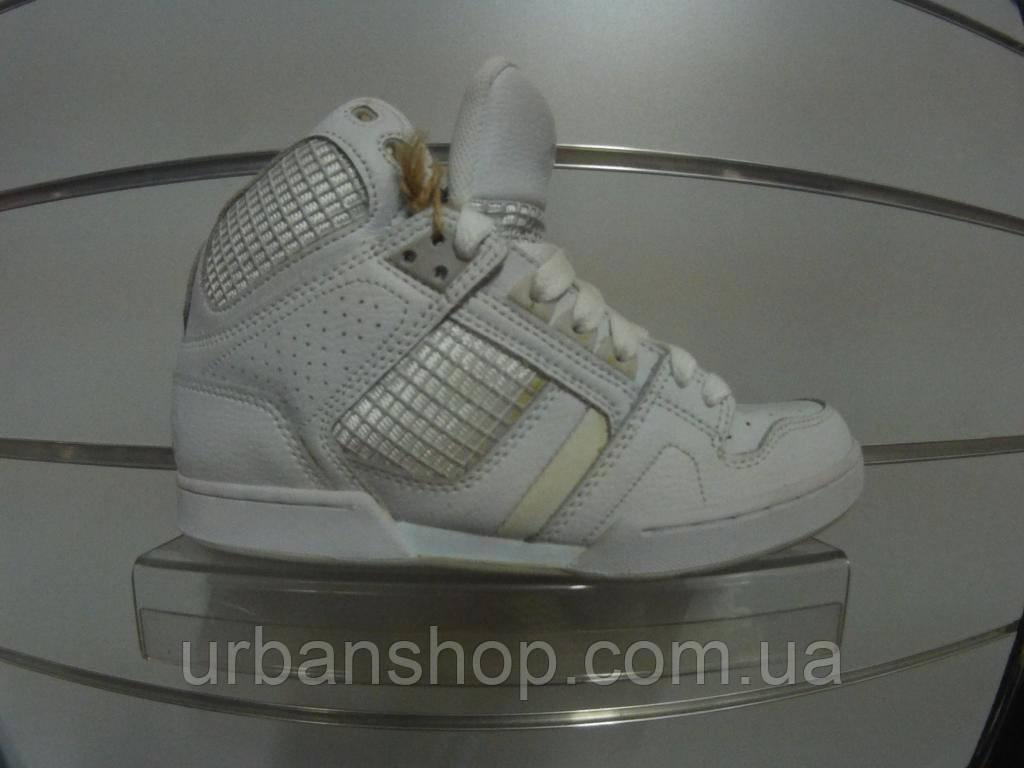 b24203dc3c468e Кроссовки Osiris: 1 158 грн. - Спортивная обувь для мужчин Львов ...
