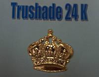 Щелочной процесс золочения для производства блестящих покрытий TRUSHADE 24K