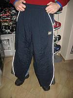 Штани зима adidas (Штаны зимние adidas). №2.
