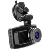 Автомобильный видеорегистратор iconBIT DVR QX PRO (DV-0025F) Black (2592x1944 30-60 к / с, Формат видео: H.264