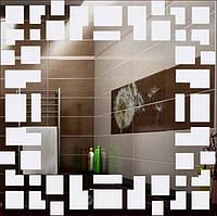 "Зеркало ""П-3"" (60х60)см"
