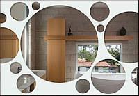 "Зеркало ""П-8"" (60х68)см"