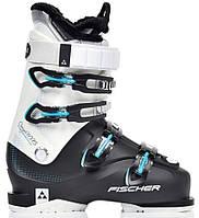 Горнолыжные ботинки Fischer Cruzar W X 7.5 Thermoshape U30116 (26.5 см)