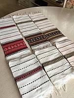Набір серветок тканих в українському стилі