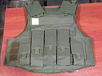 Чехол под бронежилет Корсар М 300 хаки