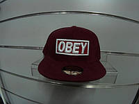 Фул кеп Obey
