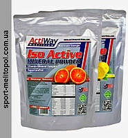 ACTIWAY Nutrition Iso Mineral Powder 600 г