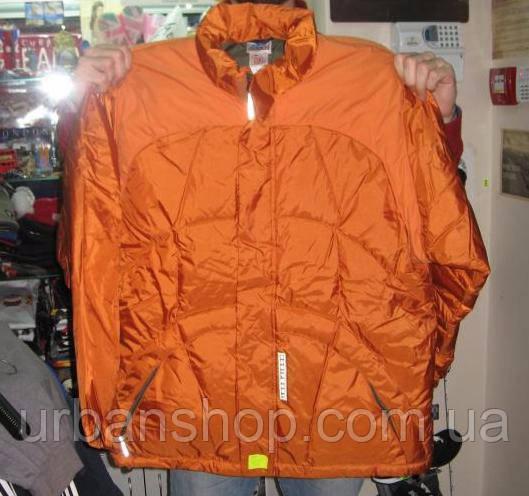 Куртка Зима Adidas. Парка adidas orange. ЗИМА! Супер ціна!