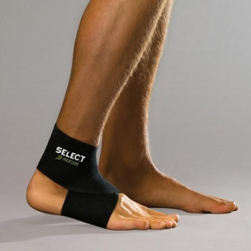 Эластичная повязка на лодыжку SELECT Elastic Ankle Support 561 - S4S-Интернет магазин спортивных товаров и инвентаря,купить спортивный инвентарь от производителя в Харькове