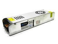 Блок питания PS-200-12S 12В 16.5А 200Вт Slim