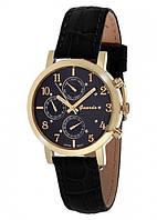 Мужские  часы GUARDO S00309A.6 чёрный