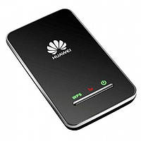 3G Wi-Fi роутер Huawei EC 5805 с тарифом Интертелеком