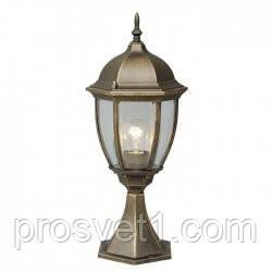 Фасадный светильник Dallas 1279S