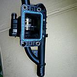 Термостат в корпусі Форд, фото 4