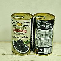 Маслины без косточек La Explanada