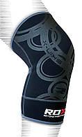 Суппорт колена RDX K1R Skin-X L/XL