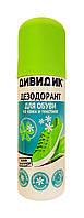 Дезодорант для обуви Дивидик - 125 мл.