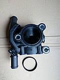 Корпус термостата Форд, фото 3