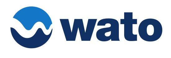 Задвижки с обрезиненным клином Wato