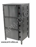 Шкаф жарочный ШЖЭ-3 Н