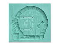 Молд от Арт ПроСвет - Дверка лесной феи 1, 70x64 мм