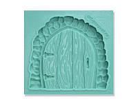 Молд от Арт ПроСвет - Дверка лесной феи 3, 66x70 мм