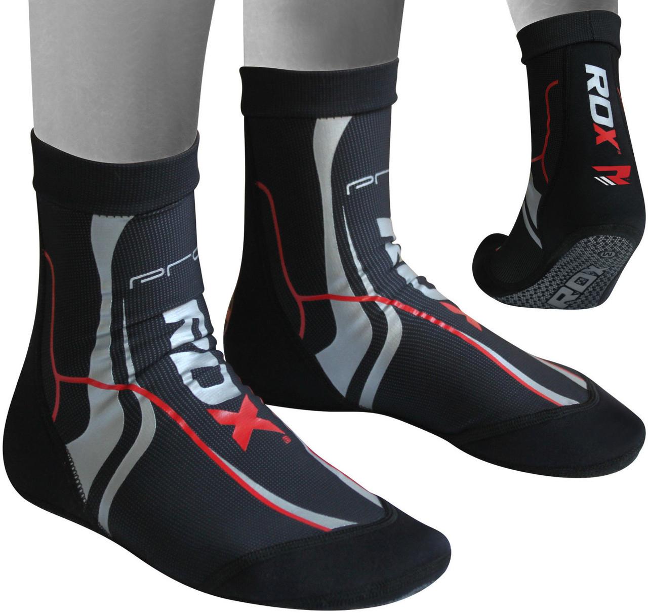 Носки для греплинга RDX L/XL
