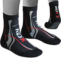 Носки для греплинга RDX S, фото 1