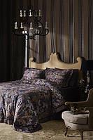 Valeron (Валерон) постельное бельё сатин Monarque siyah