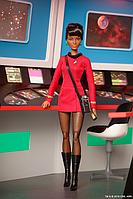 Коллекционная кукла Ухура Стар Трэк - Star Trek Uhura Doll