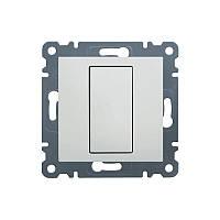 Заглушка Lumina-2, белая