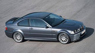 Внешний тюнинг BMW E46